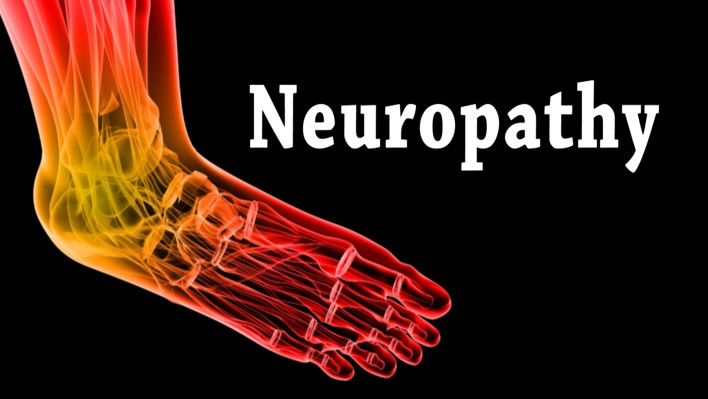 Acute Motor Axonal Peripheral Neuropathy Recovery Time